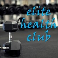 Elite Health Club Burley