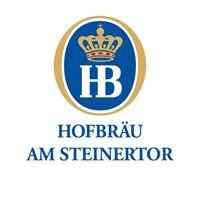 Hofbräu am Steinertor