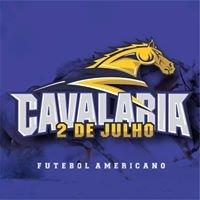 Cavalaria 2 de Julho Futebol Americano