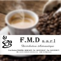 FMD / FMD.M / Arom'Matic