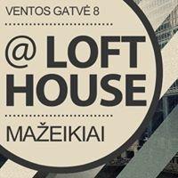 Lofthouse Mažeikiai