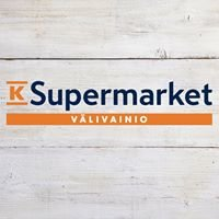 K-Supermarket Välivainio