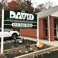 David Physical Therapy and Sports Medicine Center