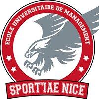Sport'IAE Nice