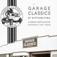 Garage Classics of Williamstown