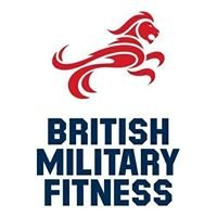 British Military Fitness Nottingham