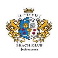 Alchymist Beach Club, Lagoa Paraiso