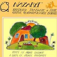 Nazaret, středisko Husitské diakonie