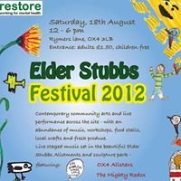 The Elder Stubbs Festival