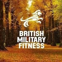 British Military Fitness Dulwich