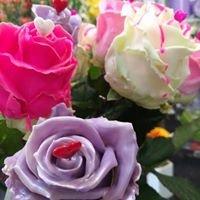 Květinářství Crazyflowers