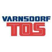 TOS Varnsdorf - official