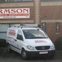 Armson Electrical Services Ltd