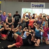 Share the Burden CrossFit