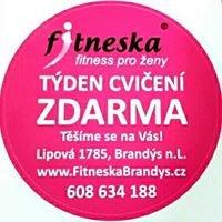 Fitneska - fitness pro ženy