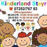 Kinderland Steyr