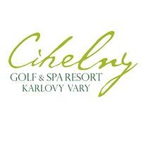 Golf & Spa Resort Cihelny Karlovy Vary