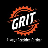 Grit - Always Reaching Further