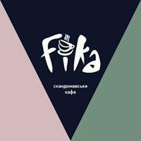 Скандинавське кафе Fika