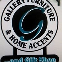 Gallery Furniture Home Accents and Gift Shop