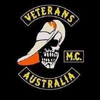 Veterans MC Federal Chapter, Canberra Australia