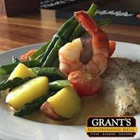 Grants Neighborhood Grill