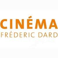 Cinema Fréderic Dard Les Mureaux