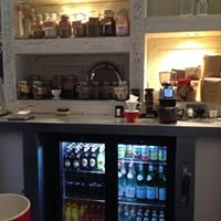 Pkb Coffee, Barton Arcade, Desnsgste