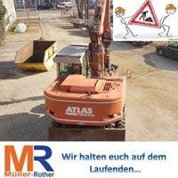 Müller - Rother Heizung Sanitär GmbH