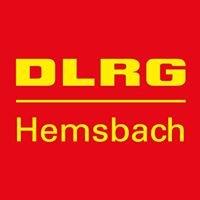 DLRG Ortsgruppe Hemsbach