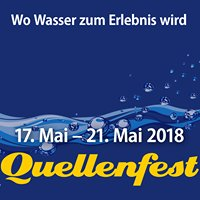 Quellenfest - Bad Vilbel