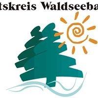 Waldseebad Beerfelden