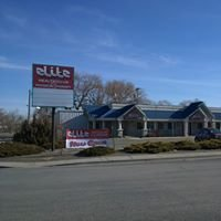 Elite Health Club Twin Falls Idaho