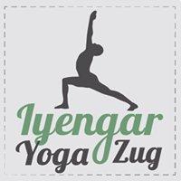 Iyengar Yoga Zug