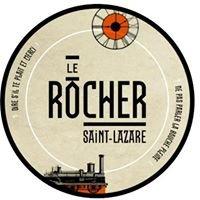 Le Rocher Saint Lazare