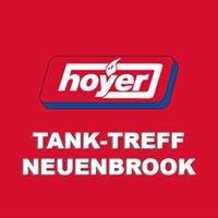 Tanktreff Neuenbrook - Hoyer Partner / MABI Lohnunternehmen