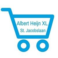 Albert Heijn XL St. Jacobslaan