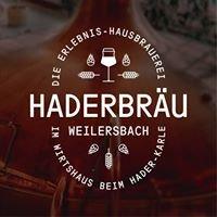 Hader-Karle Weilersbach