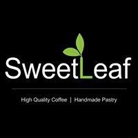 "SweetLeaf ""High Quality Coffee / Handmade Pastry"""