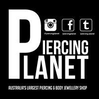 Piercing Planet