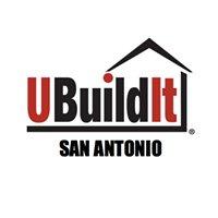 UBuildIt San Antonio