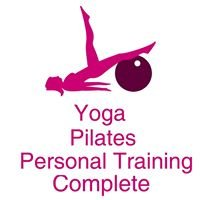 Yoga Pilates Personal Training Complete