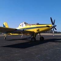 Panola County Airport- Sharpe Field