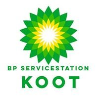 BP Servicestation KOOT