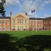Hampshire Constabulary Southern Support and Training HQ