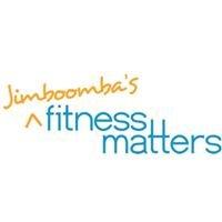 Fitness Matters Jimboomba