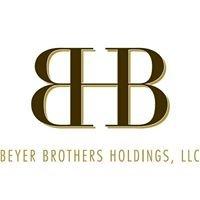 Beyer Brothers Holdings, LLC