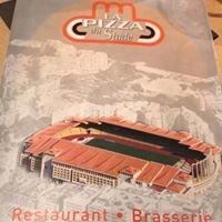 La Pizza du Stade