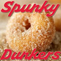 Spunky Dunkers