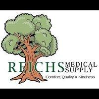 Reich's Medical Supply